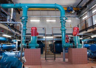 Waterbedrijf Vitens