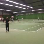 P.R.O. Tennis Heerenveen