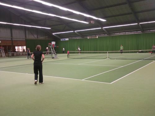 P.R.O.-tennis Heerenveen