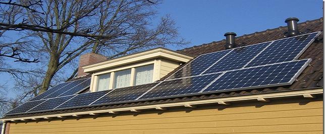 EnergyFirst richt ogen ook op zonnepanelen