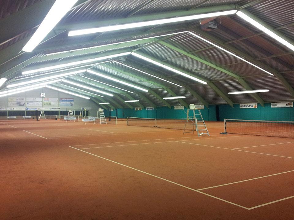 P.R.O.-tennis Emmeloord