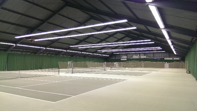 Racketcentrum Terneuzen