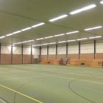 Sporthal de Achtse Barrier