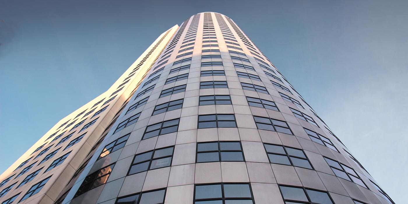 Weenatoren Rotterdam bespaart door dimbare T5 verlichting