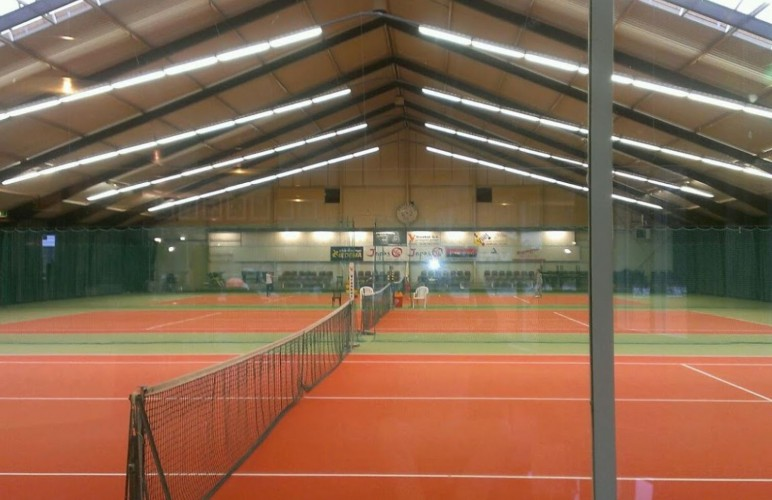 Tennisvereniging Strokel