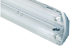 Energiezuinige IP65 verlichting