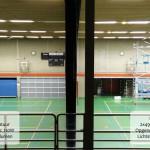Sportzaal doetichem