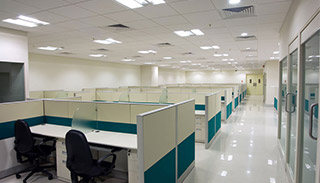 Energiezuinige Led kantoorverlichting