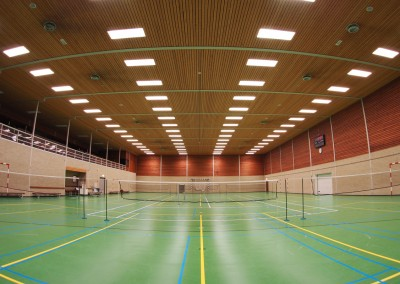 Koningin Beatrixcentrum Wehl