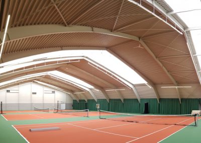 Tenniscentrum De Oostwal