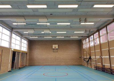 Gemeente Leiden – Gymzalen