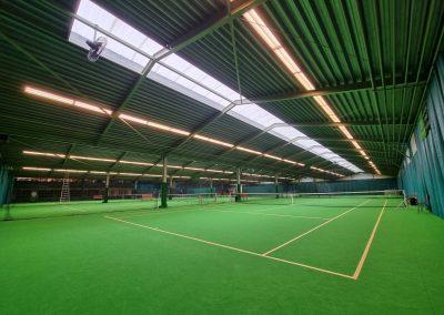 Fablo Tennishal Haarlem